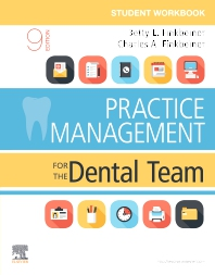 Cover image for Student Workbook for Practice Management for the Dental Team