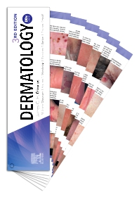 Cover image for Dermatology DDX Deck