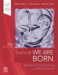 Cover image for Before We Are Born