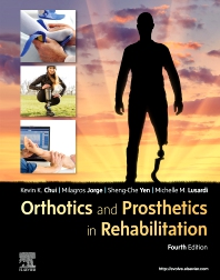 Orthotics and Prosthetics in Rehabilitation - 4th Edition - ISBN: 9780323609135, 9780323610186
