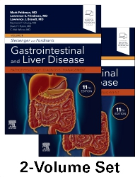 Sleisenger and Fordtran's Gastrointestinal and Liver Disease- 2 Volume Set - 11th Edition - ISBN: 9780323609623, 9780323710947