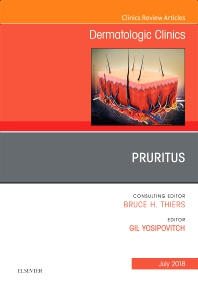 Cover image for Pruritus, An Issue of Dermatologic Clinics