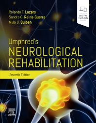 Cover image for Umphred's Neurological Rehabilitation