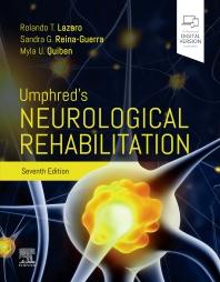 Cover image for Umphred's Neurological Rehabilitation