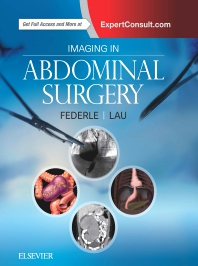 Imaging in Abdominal Surgery - 1st Edition - ISBN: 9780323611350, 9780323611374