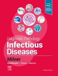Cover image for Diagnostic Pathology: Infectious Diseases