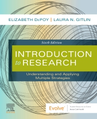 Cover image for Introduction to Research