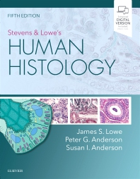 Stevens & Lowe's Human Histology - 5th Edition - ISBN: 9780323612791, 9780323612821