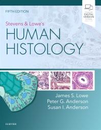 Stevens & Lowe's Human Histology - 5th Edition - ISBN: 9780323612791, 9780323612814