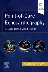 Cover image for Point-of-Care Echocardiography