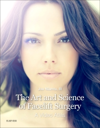 Cover image for The Art and Science of Facelift Surgery