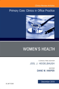 Cover image for Women's Health, An Issue of Primary Care: Clinics in Office Practice