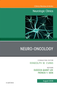 Cover image for Neuro-oncology, An Issue of Neurologic Clinics