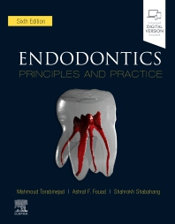 Cover image for Endodontics