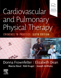 Cover image for Cardiovascular and Pulmonary Physical Therapy
