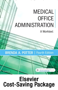 Medical Office Administration & SimChart for the Medical Office Workflow Manual 2018 Edition Package - 4th Edition - ISBN: 9780323624879