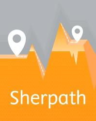 Cover image for Sherpath plus 1-Color Print for Pathophysiology (Banasik Version)