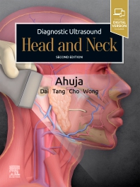 Cover image for Diagnostic Ultrasound: Head and Neck
