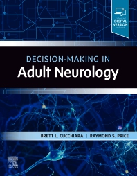 Cover image for Decision-Making in Adult Neurology