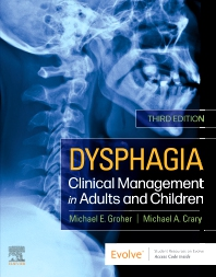 Cover image for Dysphagia
