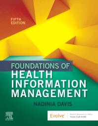 Cover image for Foundations of Health Information Management