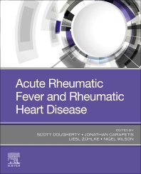 Cover image for Acute Rheumatic Fever and Rheumatic Heart Disease