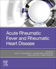 Cover image for Acute Rheumatic Fever and Rheumatic Heart Disease, E-Book