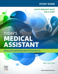 Study Guide for Today's Medical Assistant - 4th Edition - ISBN: 9780323639866
