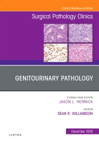 Cover image for Genitourinary Pathology, An Issue of Surgical Pathology Clinics