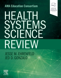 Cover image for Health Systems Science Review