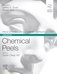 Cover image for Procedures in Cosmetic Dermatology Series: Chemical Peels