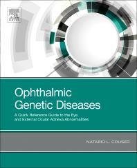 Ophthalmic Genetic Diseases - 1st Edition - ISBN: 9780323654142, 9780323654159
