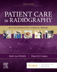 Patient Care in Radiography - 10th Edition - ISBN: 9780323654401, 9780323674362