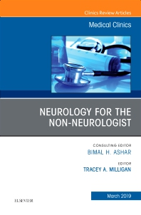 Cover image for Neurology for the Non-Neurologist, An Issue of Medical Clinics of North America
