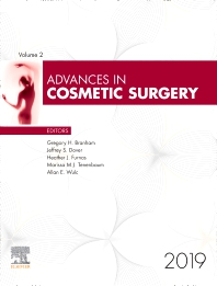 Cover image for Advances in Cosmetic Surgery , 2019