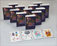 Cell Biology Playing Cards - 1st Edition - ISBN: 9780323655590