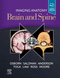 Imaging Anatomy Brain and Spine - 1st Edition - ISBN: 9780323661140