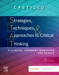 Cover image for Strategies, Techniques, & Approaches to Critical Thinking