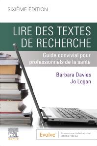 Lire des textes de recherche - 6th Edition - ISBN: 9780323661508, 9780323661515