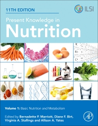 Present Knowledge in Nutrition - 11th Edition - ISBN: 9780323661621, 9780128198421