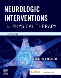 Cover image for Neurologic Interventions for Physical Therapy
