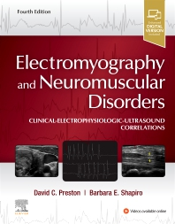 Cover image for Electromyography and Neuromuscular Disorders