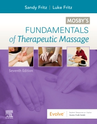 Cover image for Mosby's Fundamentals of Therapeutic Massage