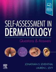 Self-Assessment in Dermatology - 1st Edition - ISBN: 9780323662000, 9780323662017