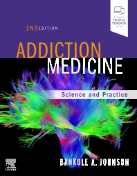 Cover image for Addiction Medicine
