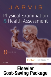 Health Assessment Online for Physical Examination and Health Assessment (Access Code and Textbook Package) - 8th Edition - ISBN: 9780323672498