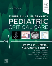 Fuhrman and Zimmerman's Pediatric Critical Care - 6th Edition - ISBN: 9780323672696