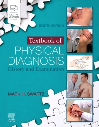 Cover image for Textbook of Physical Diagnosis