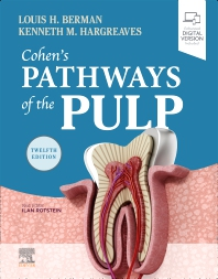 Cover image for Cohen's Pathways of the Pulp