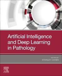 Cover image for Artificial Intelligence and Deep Learning in Pathology
